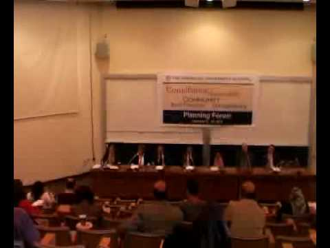 Planning Forum on High-Quality Faculty