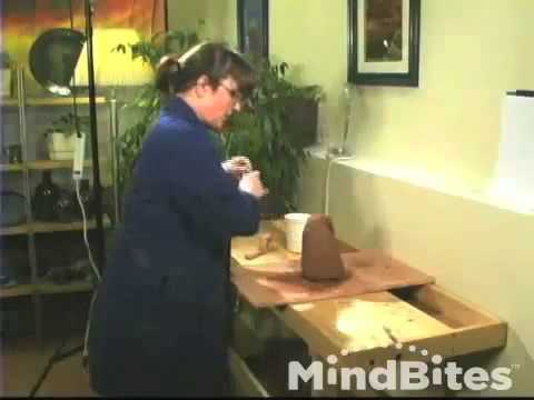 How to Make Pottery Part One - Wedging and Tools