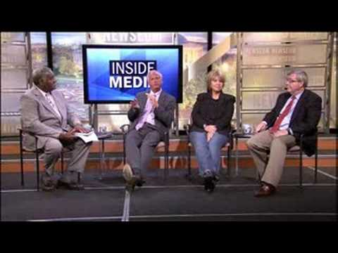 Inside Media: Hunt for the Unabomber (Pt. 5)
