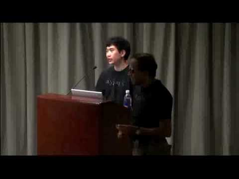 Enhancing Web 2.0 Accessibility Via AxsJAX: A Tutorial at Google - Charles L....