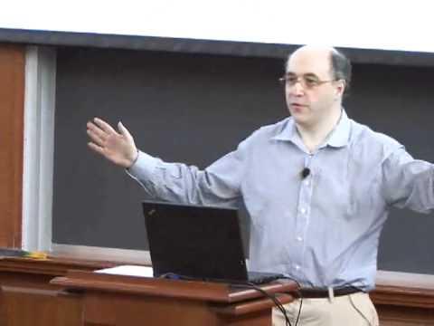 Computational Knowledge Engine with Stephen Wolfram