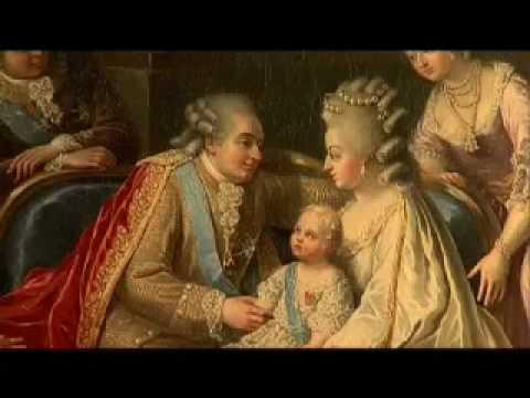 Marie-Antoinette 's history.