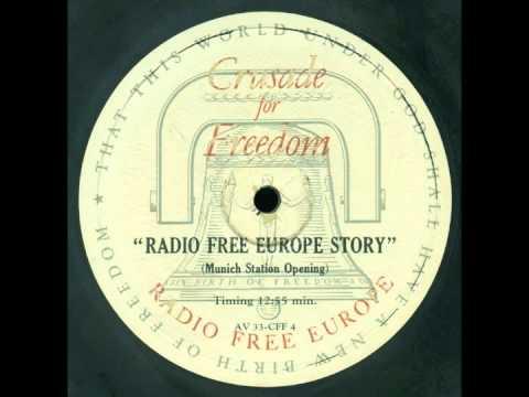 The Radio Free Europe Story
