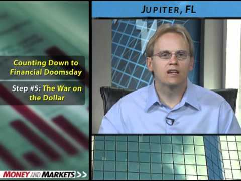 Money and Markets TV - August 19, 2011