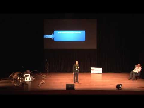 TEDxEQCHCH - Marcus Spiller - The Economics of Innovative Cities