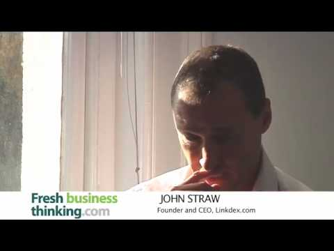 Digital 2010: John Straw on the Impact of New Technology