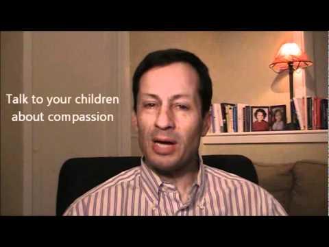 Raise Compassionate Children
