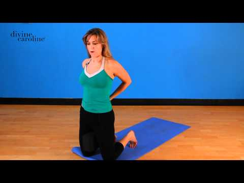 How to Do Camel Pose in Yoga