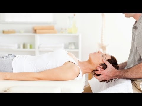 Cervical Spinal Manipulation | Chiropractic Adjustment