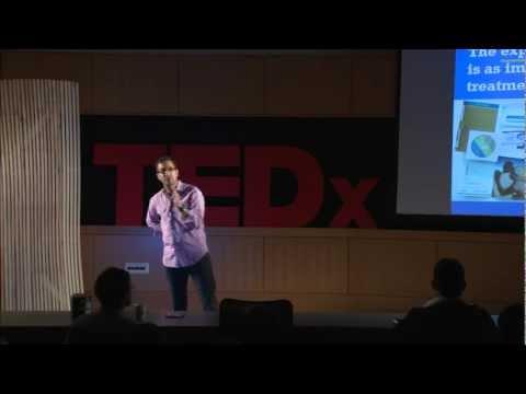 TEDxCollegeHill - Rodrigo Martinez - Why Healthcare Needs a Shot of Design