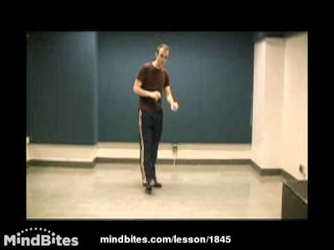 Tap Dance: EP6 - Triple Time Step