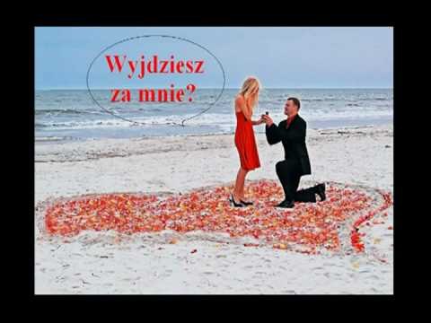 Will you marry me in Polish. Online Polish lessons.