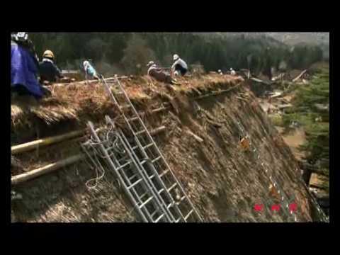 Historic Villages of Shirakawa-go and Gokayama (UNESCO/NHK)