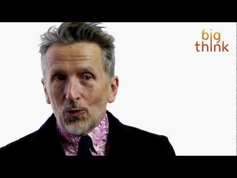 Simon Doonan's Fashion Tips For Mad Scientists