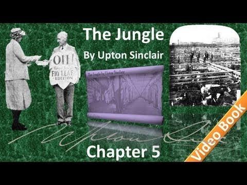 Chapter 05 - The Jungle by Upton Sinclair