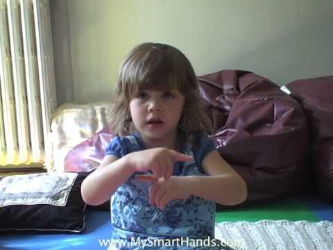 sign - ASL sign for sign