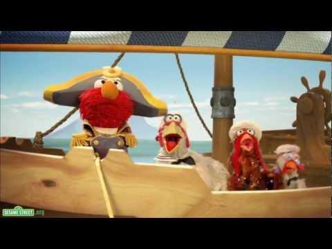 "Sesame Street: Elmo The Musical - ""Heave Ho Addition Song"""