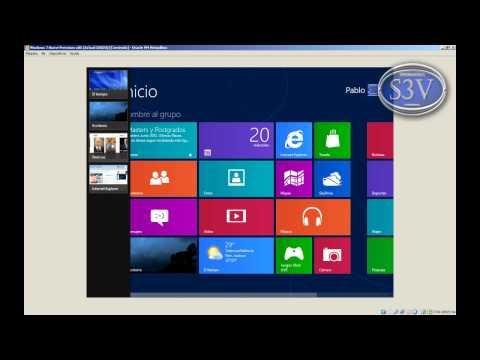 Windows 8 - Explorando Metro