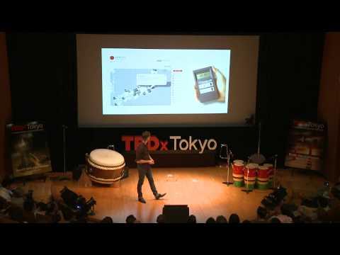 TEDxTokyo - マグナス・ジョンソン - What are they Saying? [日本語]