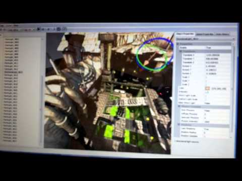 Autodesk Beast Demo: Using Beast with the Unreal Engine