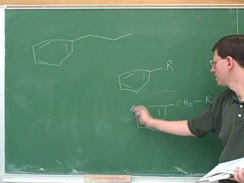 Synthetic strategies for substituted benzenes (11)