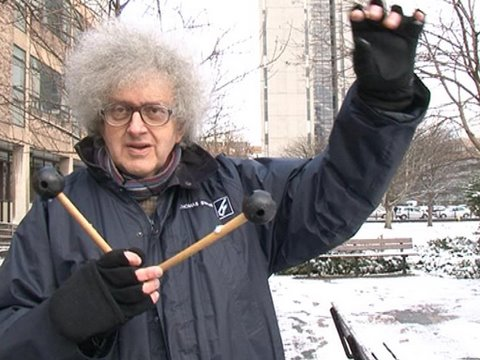 Snow Chemistry - Periodic Table of Videos