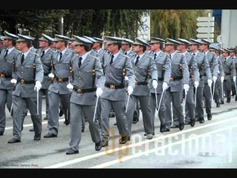 March of the Military Academy (Portugal)