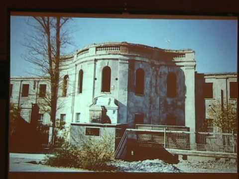Afghanistan Hidden Treasures - Fredrik Hiebert Lecture Part 2