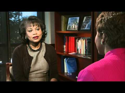 Anita Hill Reflects on 20 Years Since Clarence Thomas Hearings