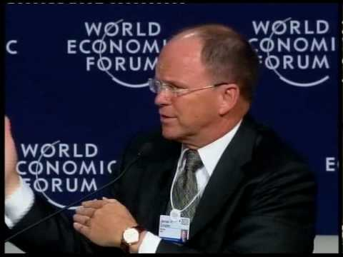 2008年新领军者年会 - 中国未来30年的改革