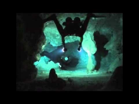 Caleb Conley cave diving part 4 of 4