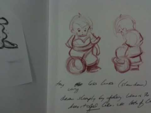 Scott's Sketchbook