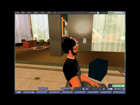 Second Life: Should It Be Your First Choice? Part 6