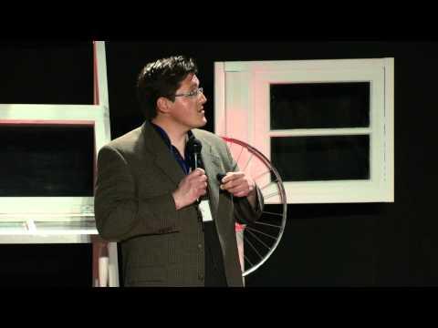 TEDxUofC 'Building a Legacy' - Jeff Senger