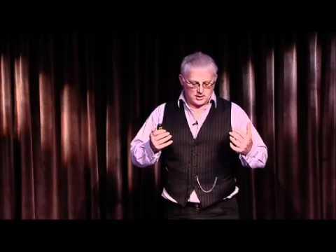 TEDxAdelaide - Steven Clark - Privacy Online