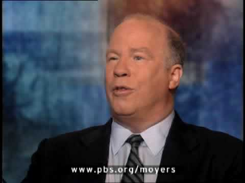BILL MOYERS JOURNAL | Web Exclusive: Mark Danner on evil | PBS