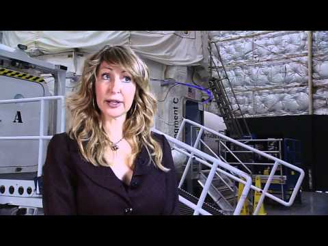 NASA Women's History Month Profile - Lora Bailey
