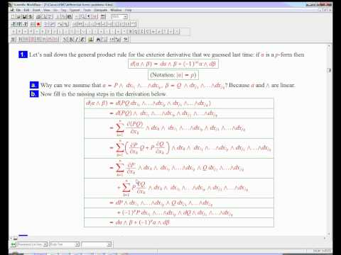 Intro to differential forms (part 14)