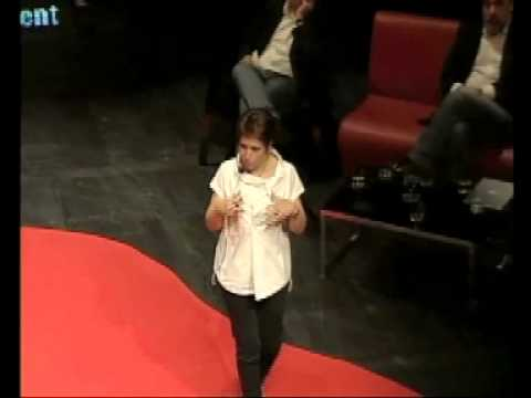 TEDxAveiro - Susana Sardo - Music in the heart, for a world without musicians