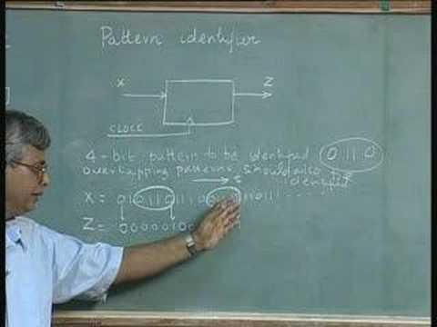 Lecture 7 - Sequentional Circuits Design