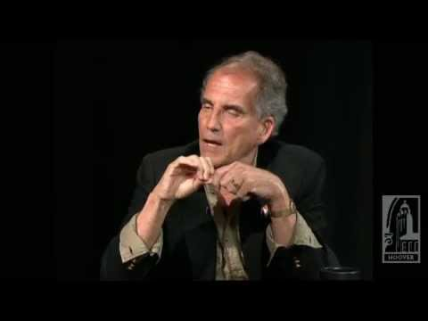 Science and religion with David Berlinski: Chapter 2 of 5