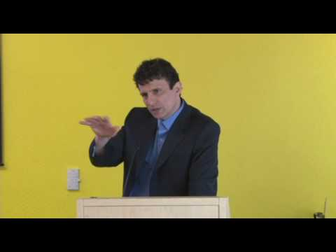 Authors@Google: David Remnick