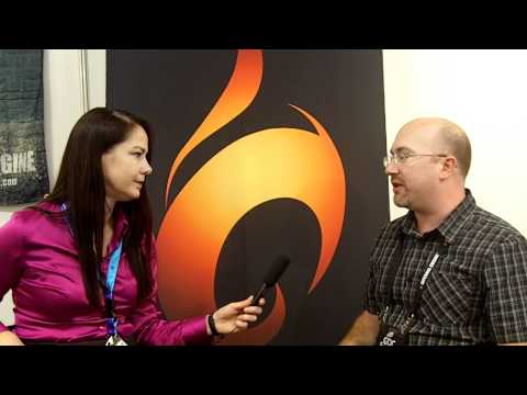 Autodesk Talks to Joe Kreiner, VP Infernal Engine at Terminal Reality