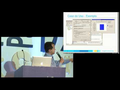GDD-BR 2010 [0G] Google Apps Marketplace - Business and Technical Topics
