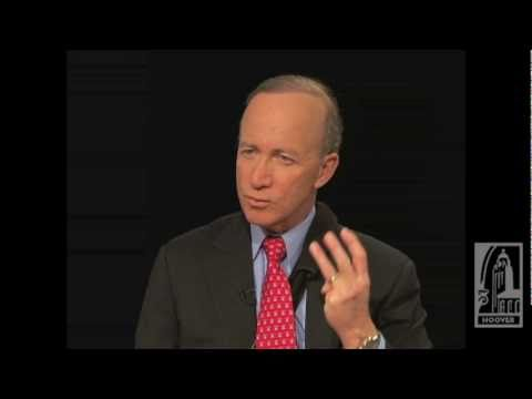 Politics and Policy with Mitch Daniels
