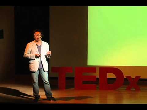 TEDxHaeundae - 장현정 - 삶으로 예술하기(Life as an Art) - 09/17/2011