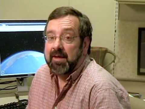 Bern Szukalski Talks About ArcGIS Explorer Sessions