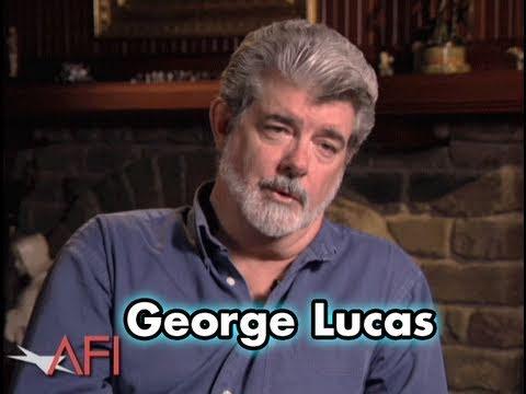 "George Lucas On ""Blockbusters"""