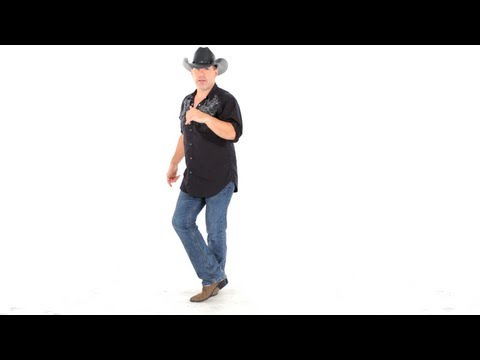 Basic Line Dancing Steps: Solid Steps, Camel Walks, and Slides