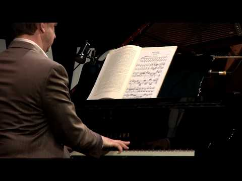 TEDxUWO - Clark Bryan - Why take piano lessons?